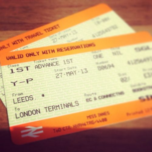 london-tickets