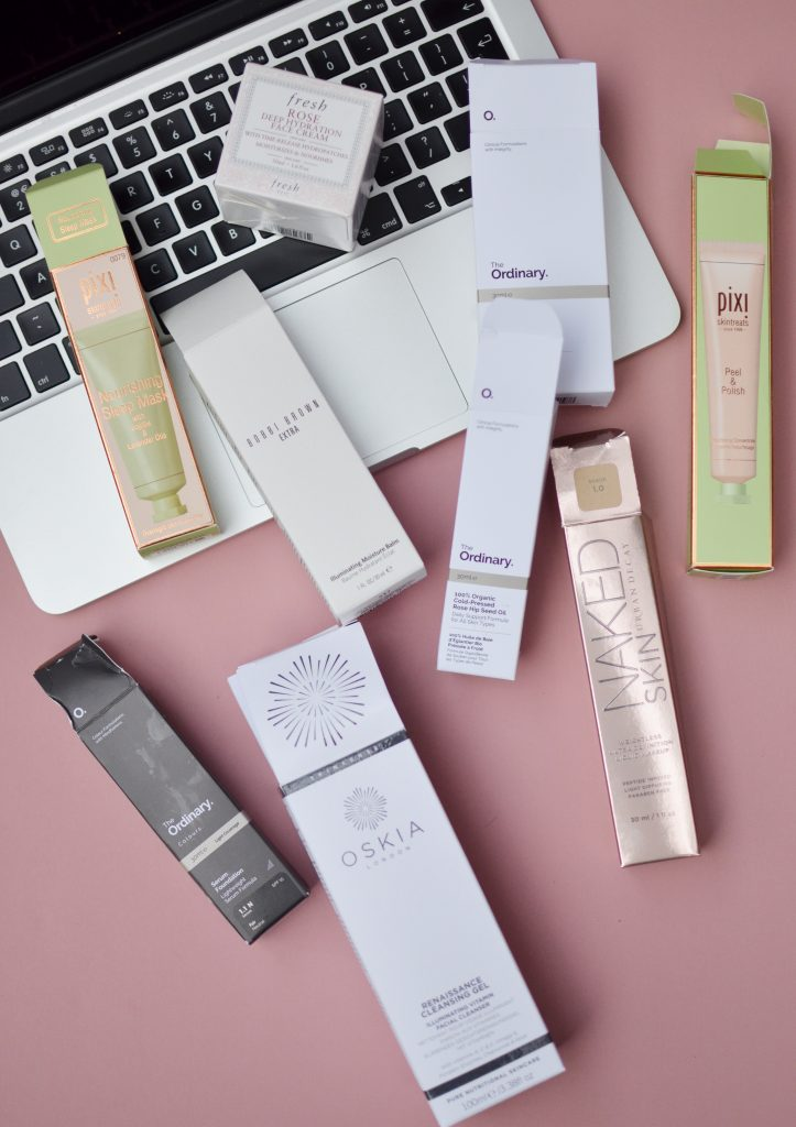 Online Beauty Buying Tips & Tricks